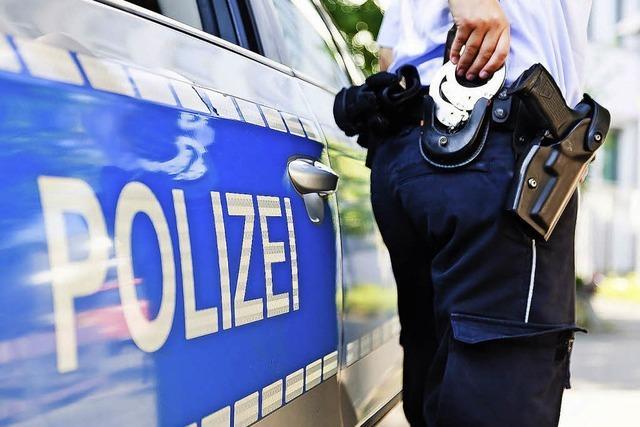 Dauereinsatz an Ostern für die Polizei