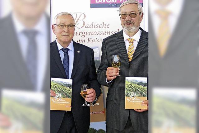 Kaiserstühler Winzergenossen und ihre Weine