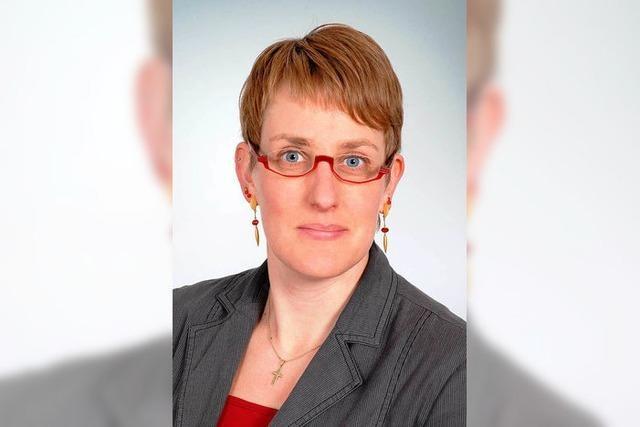 Melanie Wuchner (Maulburg)