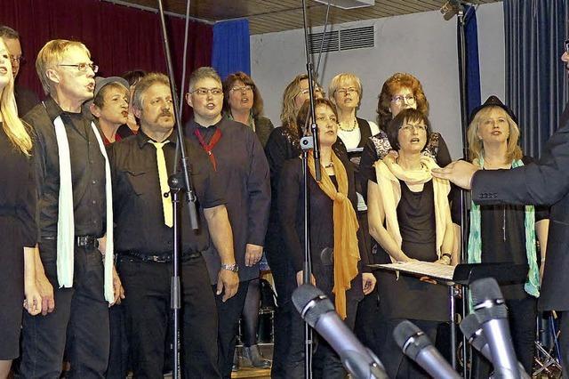 Musikalische Grüße vom Broadway
