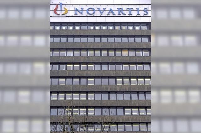 Novartis wagt den Strategiewechsel