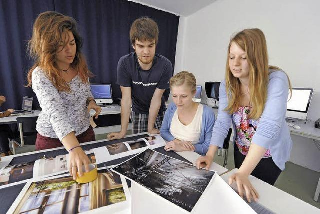 Zwischenbilanz der Hochschule für Kunst, Design und Populäre Musik
