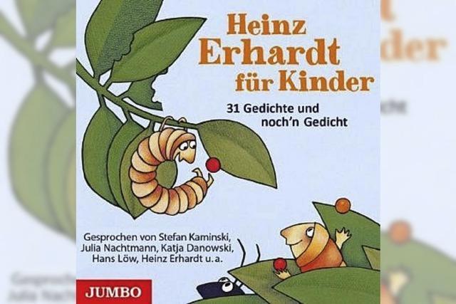 HÖRBUCH: Von Himbär und Brombär