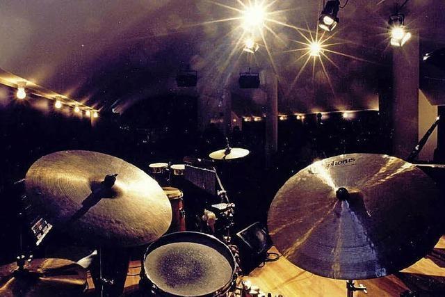 Der Bird's Eye Jazz Club in Basel wird 20