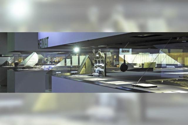 Ausstellung über den 1. Weltkrieg