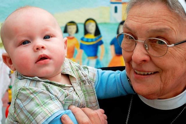 Klinik an der Lindenhöhe plant neue Mutter-Kind-Station