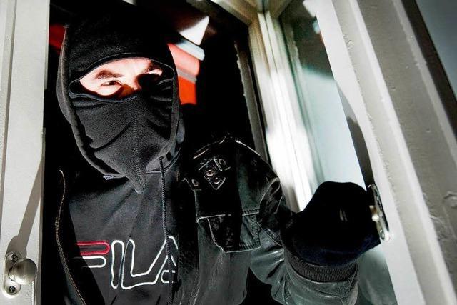 Kriminalstatistik: Die Wohnung – kein sicherer Ort