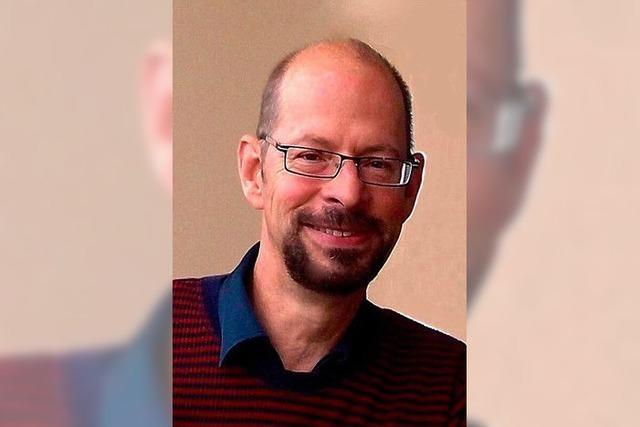 Michael Gürtler (Hausen im Wiesental)
