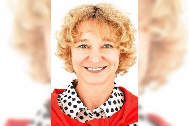 Alexandra Bercher (Vogtsburg)