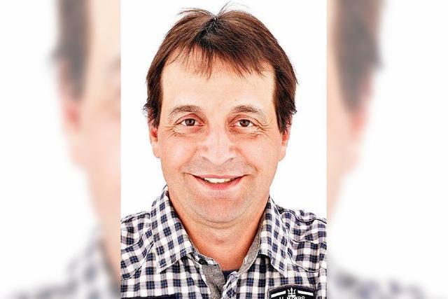 Stefan Wahrer (Vogtsburg)