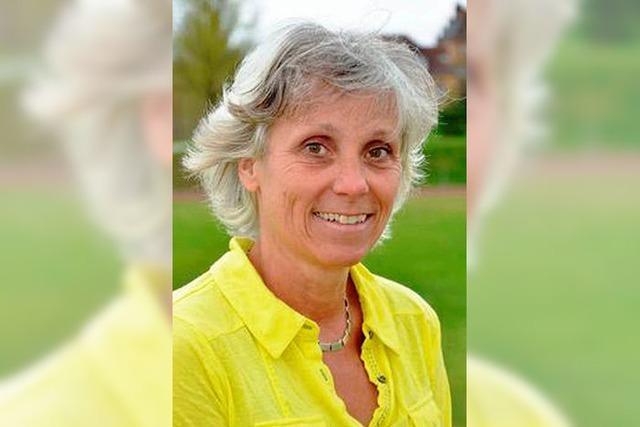 Ulrike Maier-Hänle (Breisach)