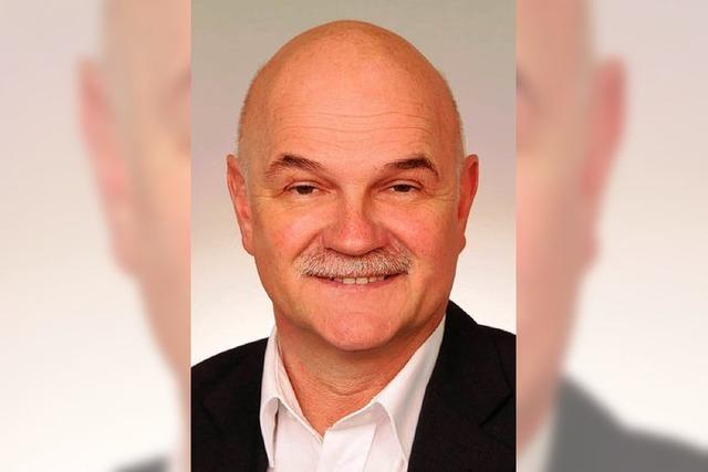 Jürgen Friedmann (Kirchzarten)