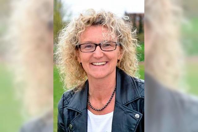 Flora Hecklinger (Breisach)