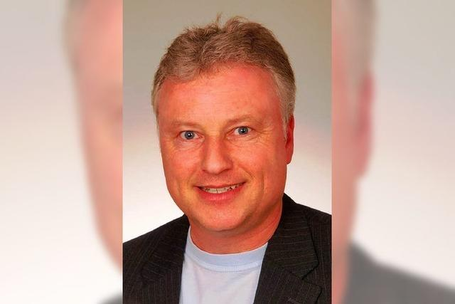 Manfred Kaufmehl (Kirchzarten)