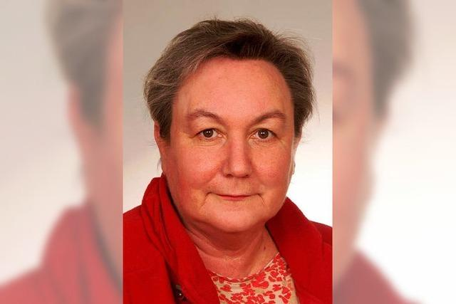 Marta Knaus (Kirchzarten)