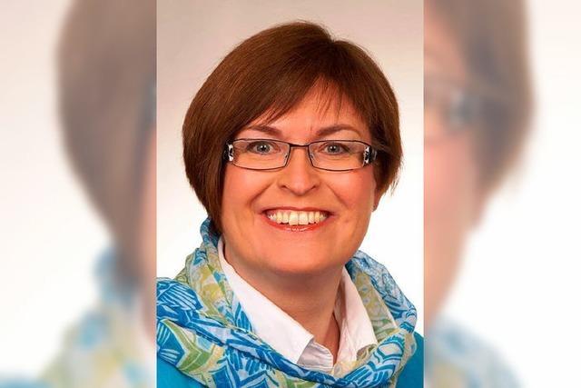 Jeanette Roser-Kromer (Kirchzarten)