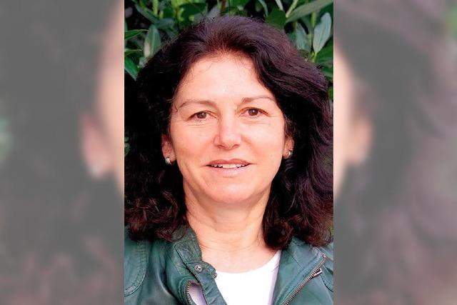 Silvia Seitz (Ühlingen-Birkendorf)