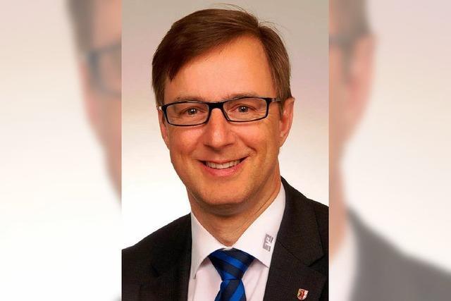 Bernd Scherer (Kirchzarten)