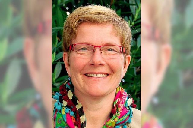 Christine Morath-Stulz (Ühlingen-Birkendorf)