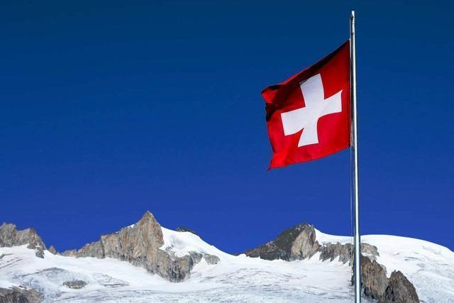 Aargau: In Kindergärten soll nur Mundart gesprochen werden