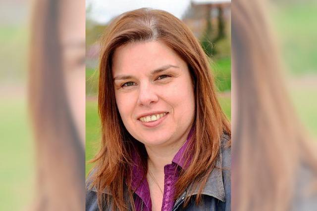 Daniela Kromer (Breisach)