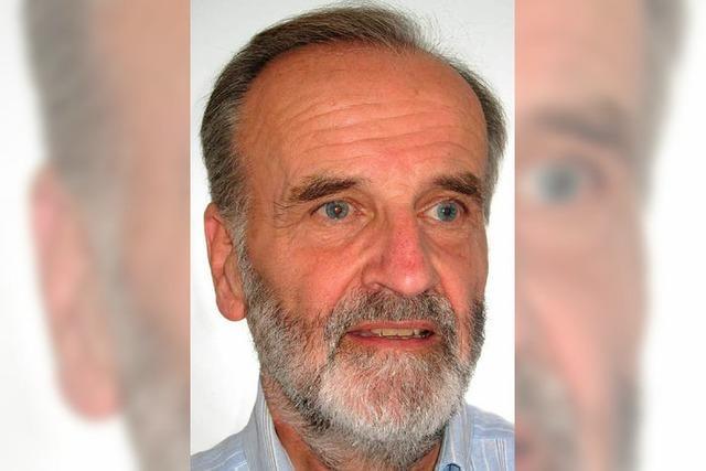Bernd Goette (Hinterzarten)