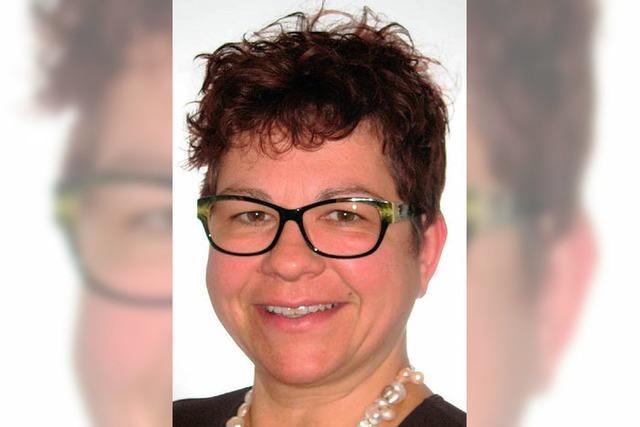 Regine Henninger-Schiller (Hinterzarten)