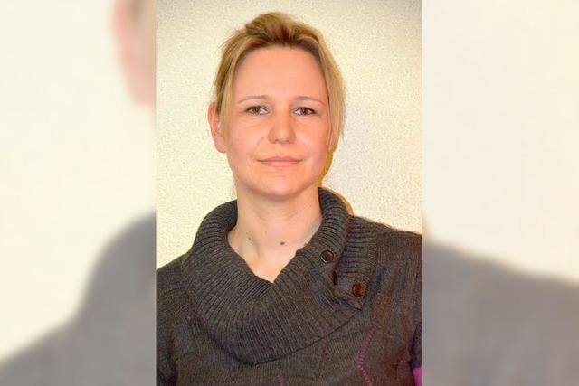 Sandra Müller (Wutach)