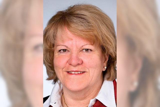 Sylvia Schnur (Hinterzarten)