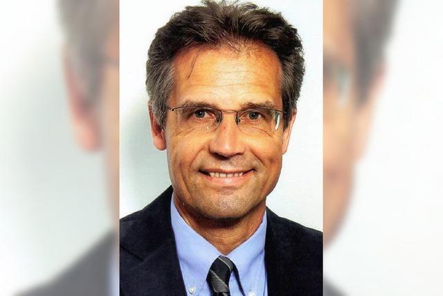 Karl-Heinz Faller (March)