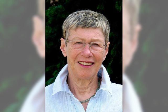 Inge Merk-Engesser (March)