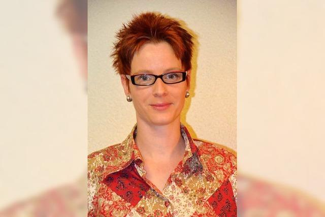 Ellen Dörflinger (Wutach)