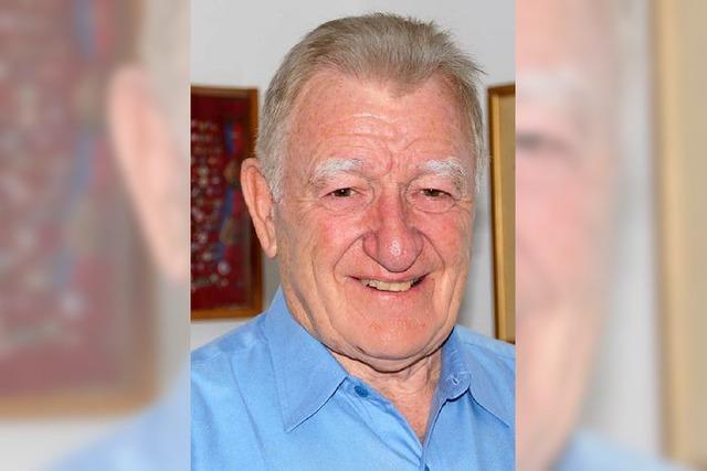 Bruno Sahner (Maulburg)
