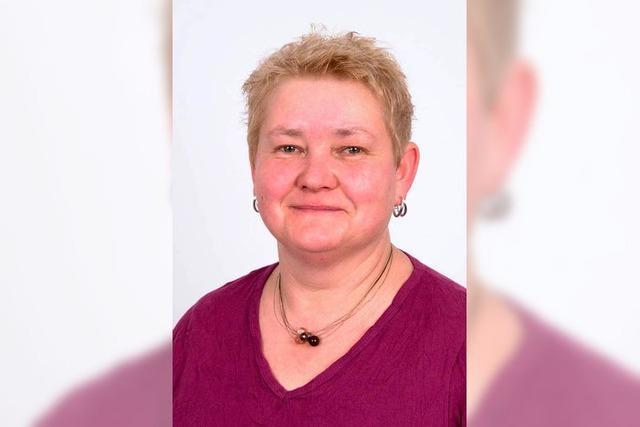 Doris Radtke (Maulburg)