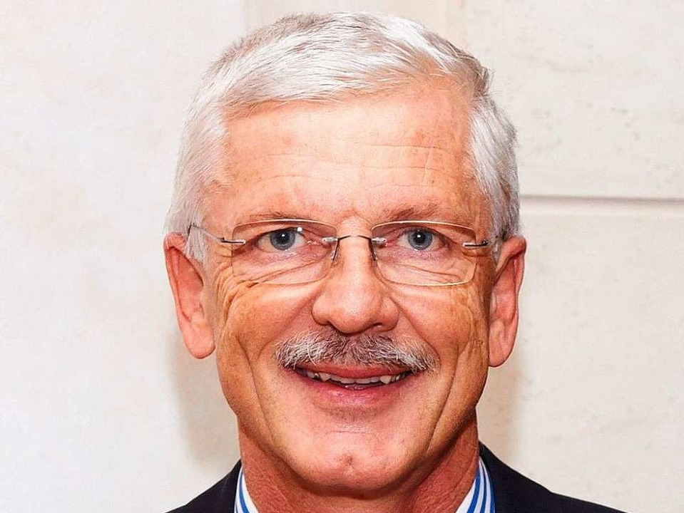 Dehner-Regionsleiter Andreas Mende.  | Foto: Dehner PRO