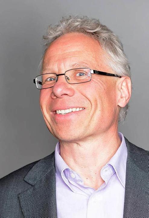 Matthias Koesler Fdp Lörrach Kommunalwahl 2014 Badische Zeitung