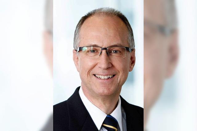 Udo Dr. med. Schwehr (Lörrach)