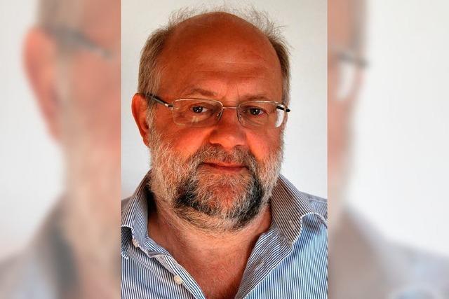 Peter Sigwarth (Lenzkirch-Saig)