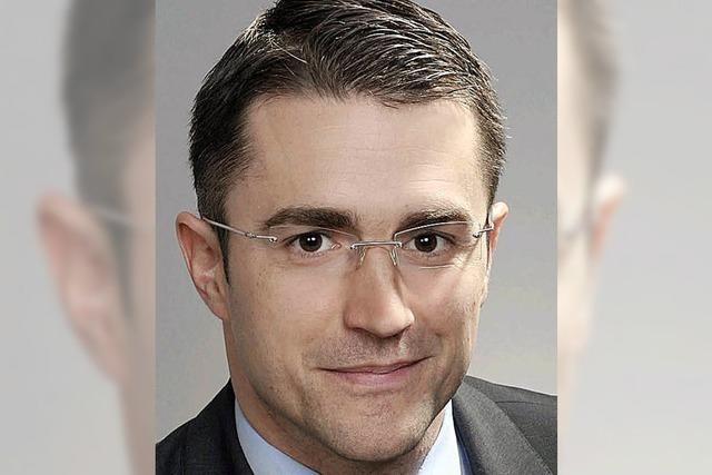 Neuer Leiter bei der Weiler Deutschen Bank