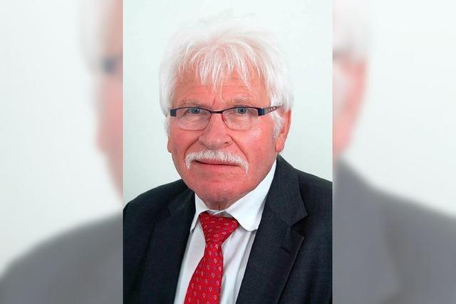 Leonhard Zimmermann (Todtnau)