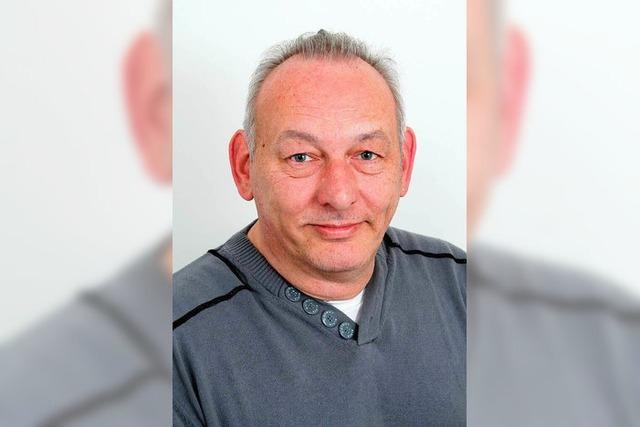 Ralf Dreier (Todtnau)