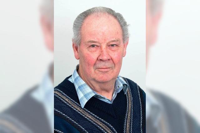 Karl Strittmatter (Todtnau)