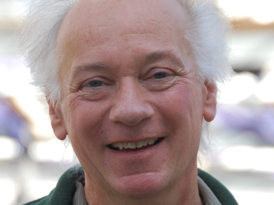 Wolfgang Raithel, Marktleiter Dehner in Weil am Rhein.  | Foto: Dehner PRO