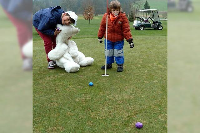 Die neue Generation Golf