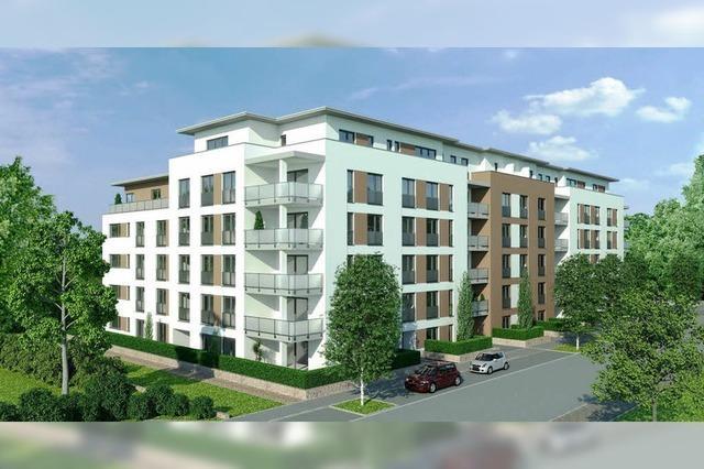 Haufe-Verlagsgebäude wird abgerissen – neuer Wohnraum entsteht