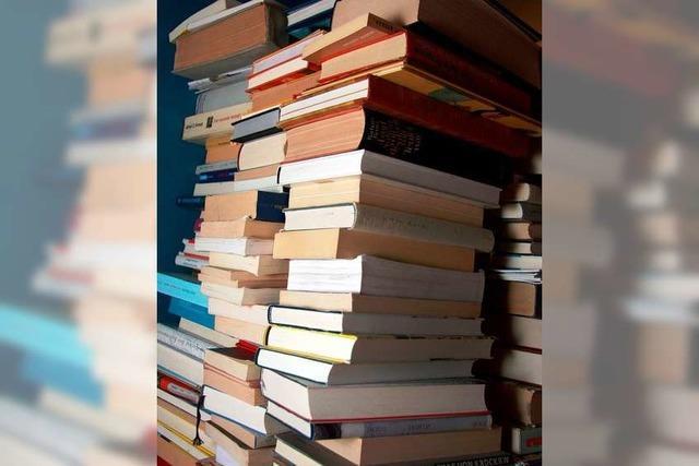 E-Books stellen Bibliothekare vor rechtliche Probleme