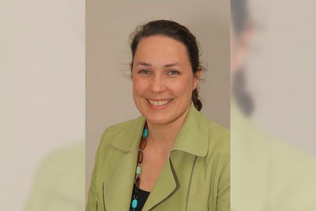 Christine Kehnel (Herbolzheim)