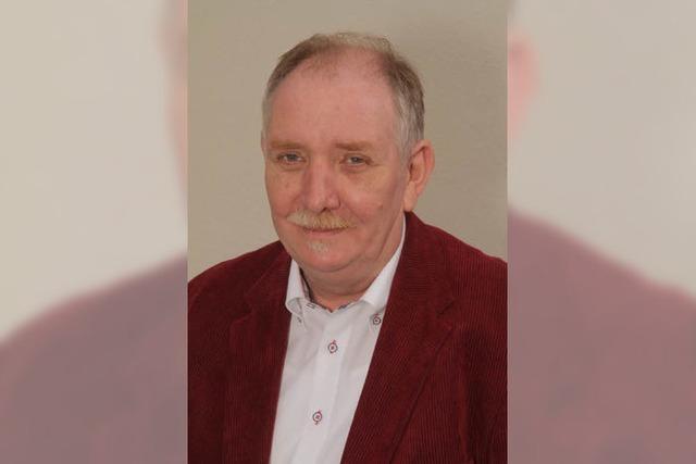 Martin Clesle (Herbolzheim)