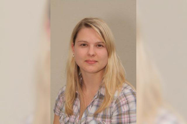 Stefanie Schandelmeyer (Herbolzheim)
