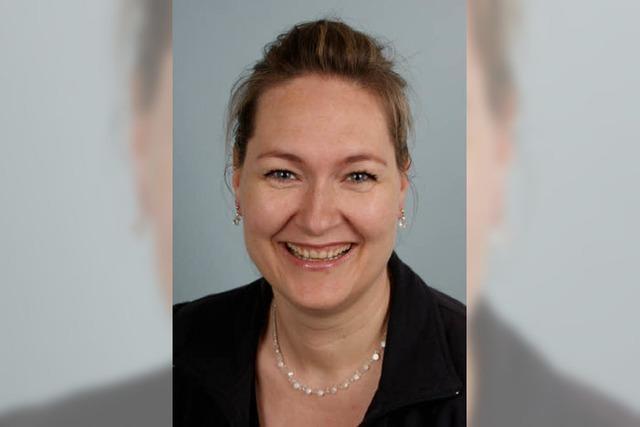 Nadine Winterhalter (Riegel)
